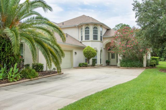 705 Wandering Ln, St Augustine, FL 32080 (MLS #950175) :: Memory Hopkins Real Estate