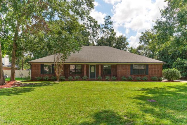 1753 Greenridge Cir S, Jacksonville, FL 32259 (MLS #950179) :: EXIT Real Estate Gallery