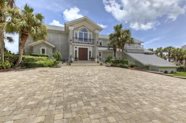 1407 Ponte Vedra Blvd, Ponte Vedra Beach, FL 32082 (MLS #950180) :: Memory Hopkins Real Estate