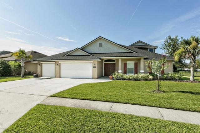 338 N Bellagio Dr, St Augustine, FL 32092 (MLS #950185) :: EXIT Real Estate Gallery