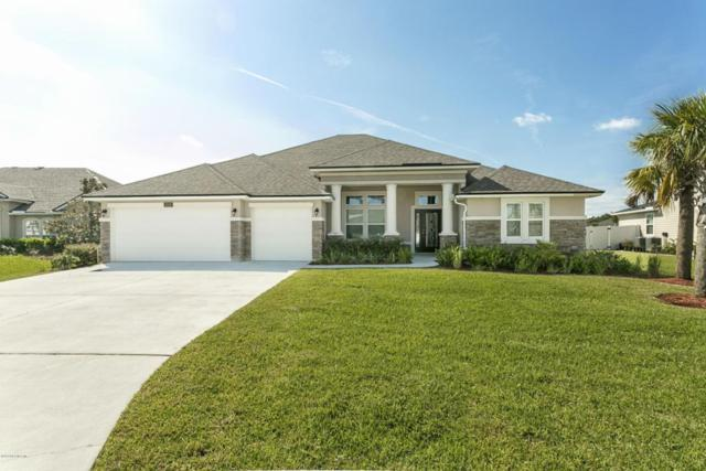2005 N Sorrento Hills Rd, St Augustine, FL 32092 (MLS #950234) :: EXIT Real Estate Gallery