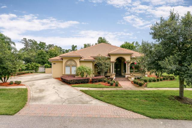 132 Malley Cove Ln, Fleming Island, FL 32003 (MLS #950239) :: St. Augustine Realty