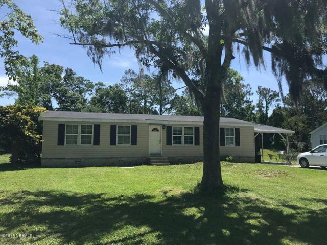 2248 Twin Fox Trl, St Augustine, FL 32086 (MLS #950252) :: EXIT Real Estate Gallery