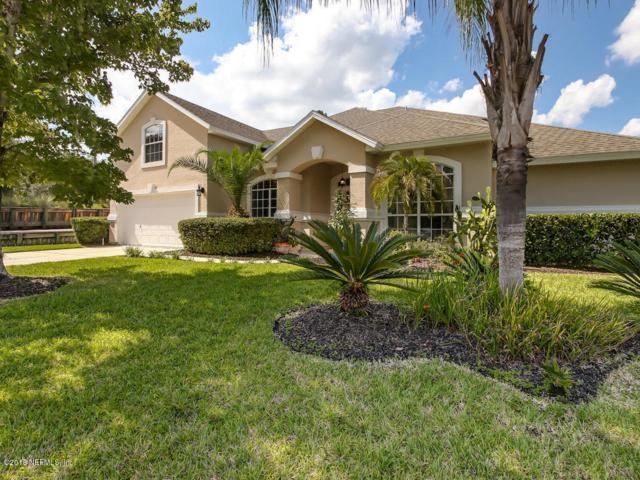 2564 Willow Creek Dr, Fleming Island, FL 32003 (MLS #950256) :: Perkins Realty