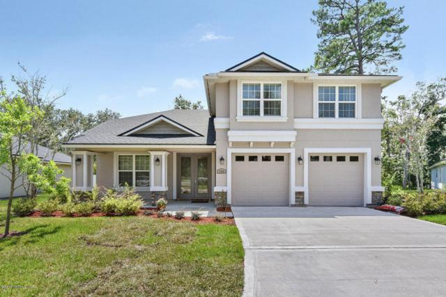 12516 W Wages Way, Jacksonville, FL 32218 (MLS #950259) :: EXIT Real Estate Gallery