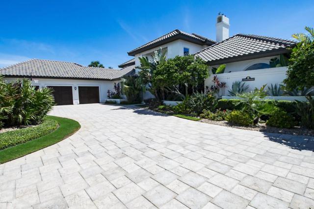 1 Ocean Ridge Ct, Ponte Vedra Beach, FL 32082 (MLS #950260) :: EXIT Real Estate Gallery
