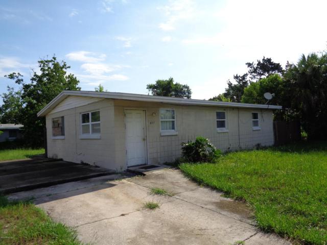 817 Bonita Rd, Atlantic Beach, FL 32233 (MLS #950272) :: The Hanley Home Team