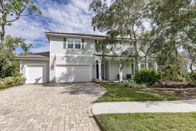 221 History Pl, St Augustine, FL 32095 (MLS #950282) :: St. Augustine Realty
