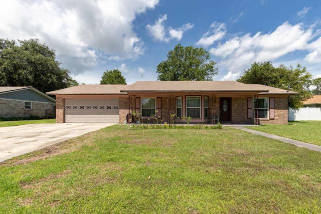 184 Debarry Ave, Orange Park, FL 32073 (MLS #950297) :: Memory Hopkins Real Estate