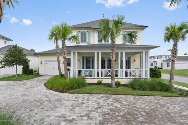 1740 Maritime Oak Dr, Atlantic Beach, FL 32233 (MLS #950299) :: The Hanley Home Team