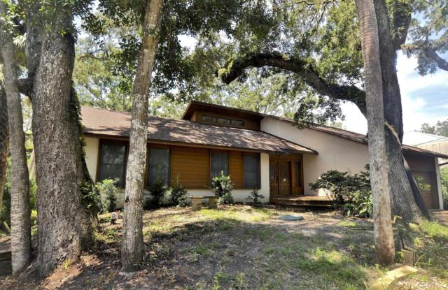 1165 Neck Rd, Ponte Vedra Beach, FL 32082 (MLS #950333) :: EXIT Real Estate Gallery