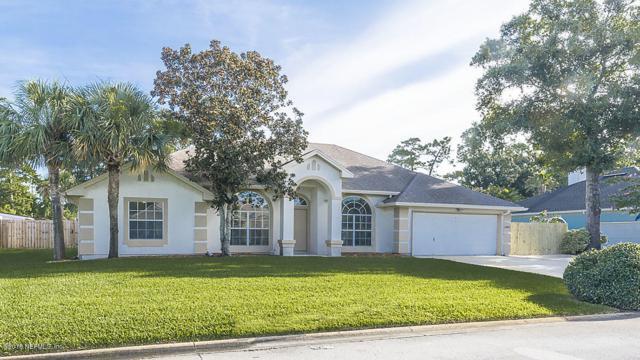12883 Winged Elm Dr N, Jacksonville, FL 32246 (MLS #950355) :: Memory Hopkins Real Estate
