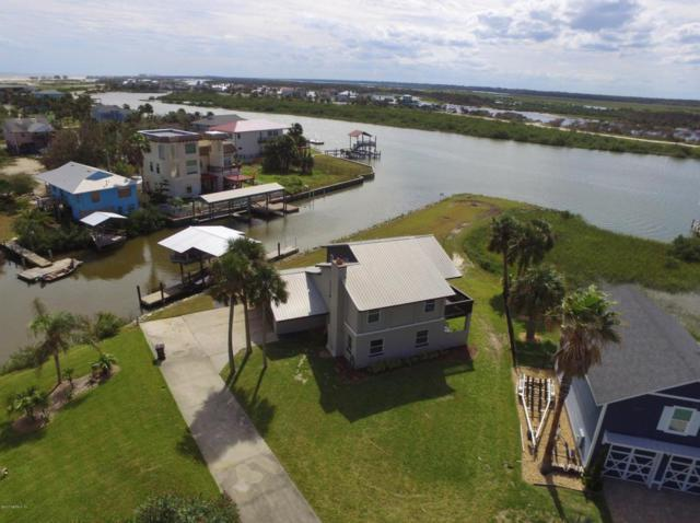 284 Barrataria Dr, St Augustine, FL 32080 (MLS #950370) :: EXIT Real Estate Gallery