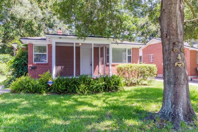 3866 Walsh St, Jacksonville, FL 32205 (MLS #950371) :: The Hanley Home Team
