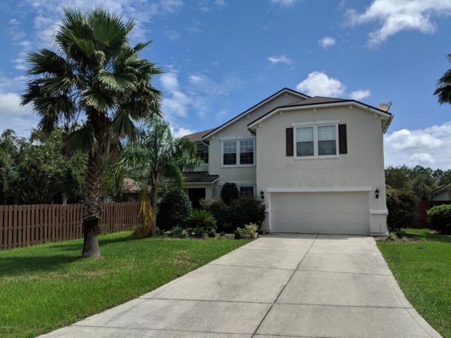 3412 Saxxon Rd S, St Augustine, FL 32092 (MLS #950382) :: EXIT Real Estate Gallery