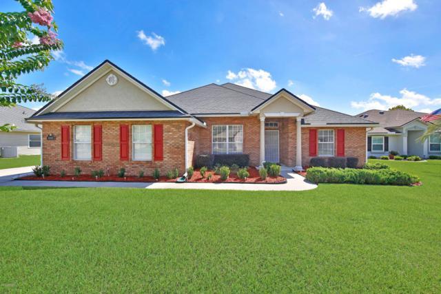 6591 Chester Park Dr, Jacksonville, FL 32222 (MLS #950437) :: St. Augustine Realty