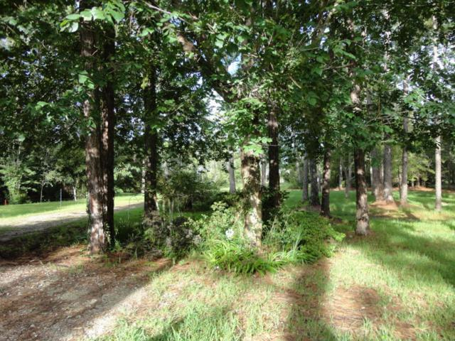 5550 Manning Cemetery Rd, Jacksonville, FL 32234 (MLS #950443) :: CrossView Realty