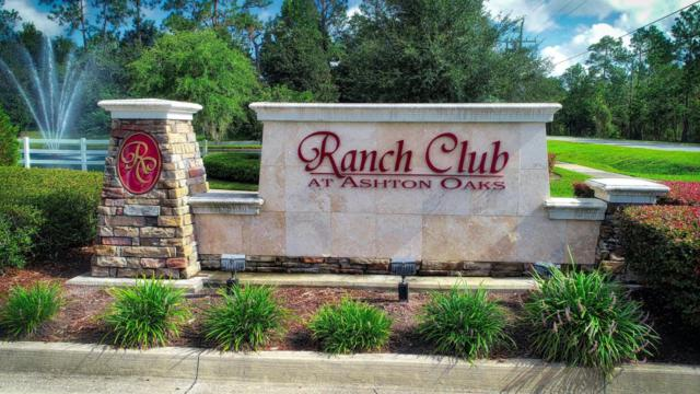 101 Ashton Oaks Dr, St Augustine, FL 32092 (MLS #950470) :: EXIT Real Estate Gallery