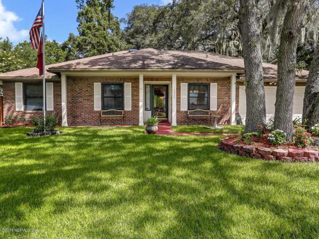5325 Scattered Oaks Ct, Jacksonville, FL 32258 (MLS #950474) :: Memory Hopkins Real Estate