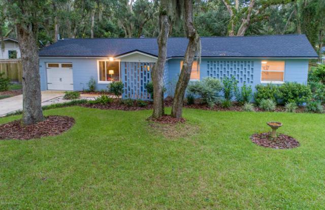 1734 5TH Ave N, Jacksonville Beach, FL 32250 (MLS #950485) :: Memory Hopkins Real Estate