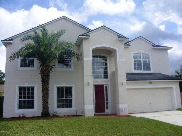 1344 Hawks Crest Dr, Middleburg, FL 32068 (MLS #950498) :: EXIT Real Estate Gallery