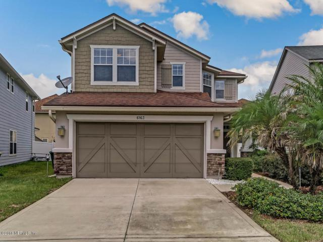 6163 Whitsbury Ct, Jacksonville, FL 32258 (MLS #950503) :: The Hanley Home Team