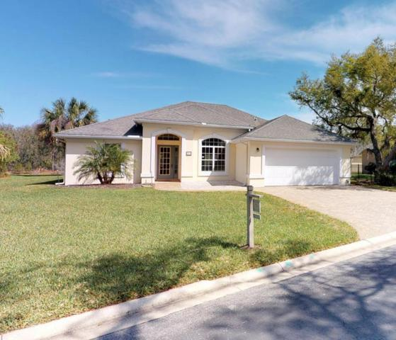 924 N Griffin Shores Dr, St Augustine, FL 32080 (MLS #950516) :: St. Augustine Realty