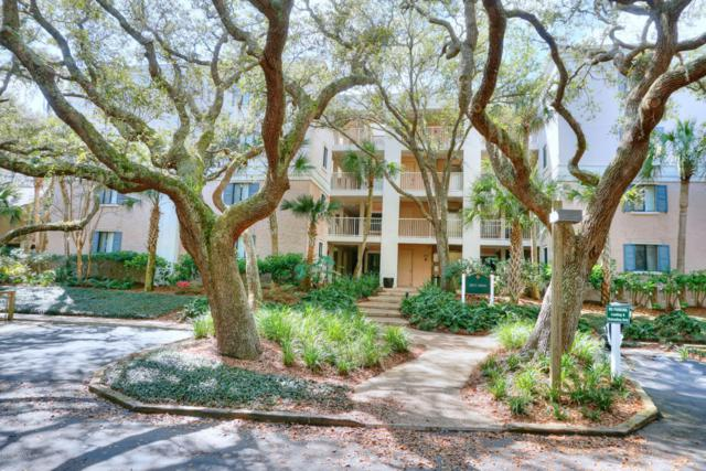 2023 Beach Wood Rd, Fernandina Beach, FL 32034 (MLS #950529) :: Pepine Realty