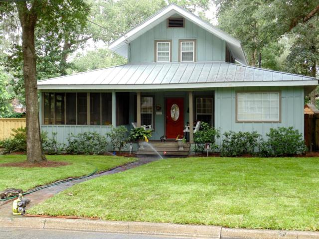 2721 Apache Ave, Jacksonville, FL 32210 (MLS #950535) :: CrossView Realty