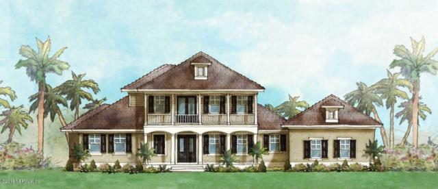 84 Sea Glass Way, Lot 4, Ponte Vedra Beach, FL 32082 (MLS #950542) :: EXIT Real Estate Gallery
