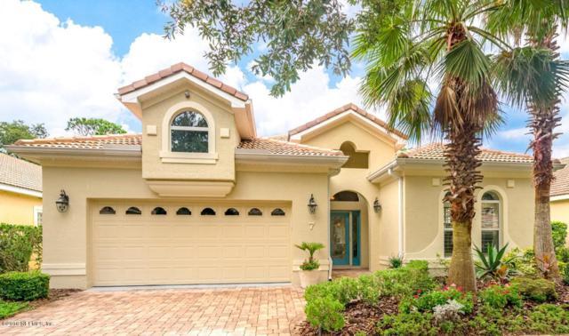 7 Village View Way, Palm Coast, FL 32137 (MLS #950584) :: EXIT Real Estate Gallery