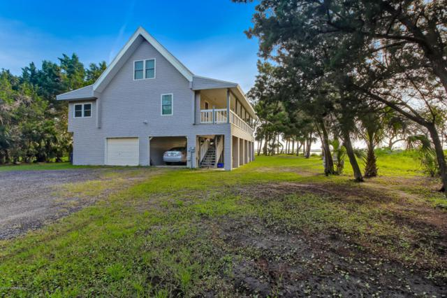 16301 Waterville Rd, Jacksonville, FL 32226 (MLS #950614) :: St. Augustine Realty