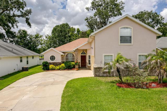 2964 Majestic Oaks Ln, GREEN COVE SPRINGS, FL 32043 (MLS #950640) :: St. Augustine Realty