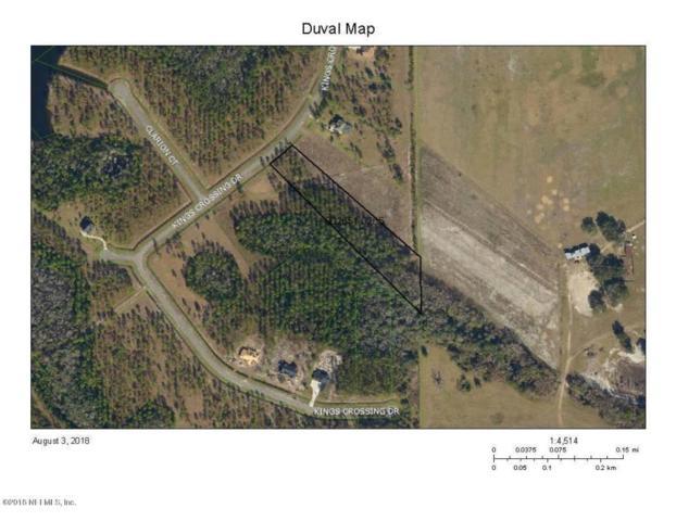 9835 Kings Crossing Dr, Jacksonville, FL 32219 (MLS #950659) :: Memory Hopkins Real Estate