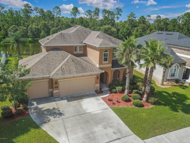 571 Huffner Hill Cir, St Augustine, FL 32092 (MLS #950660) :: EXIT Real Estate Gallery