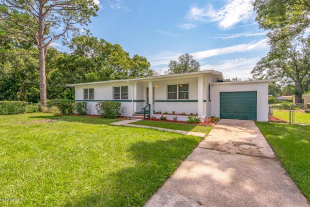 4011 Jammes Rd, Jacksonville, FL 32210 (MLS #950664) :: EXIT Real Estate Gallery