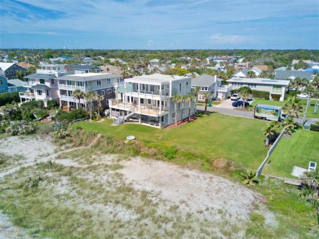1401 Strand St, Neptune Beach, FL 32266 (MLS #950671) :: The Hanley Home Team