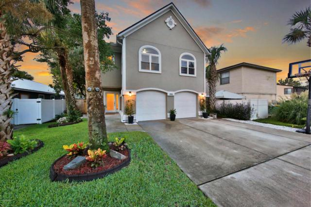 496 Upper 8Th Ave S, Jacksonville Beach, FL 32250 (MLS #950680) :: EXIT Real Estate Gallery