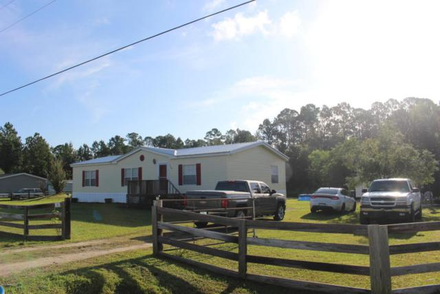 2509 Larkspur Ave, Middleburg, FL 32068 (MLS #950699) :: CrossView Realty