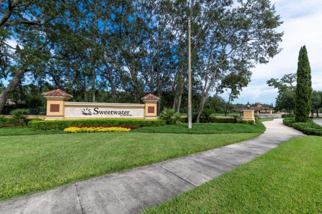 8575 Little Swift Cir 31C, Jacksonville, FL 32256 (MLS #950703) :: CrossView Realty