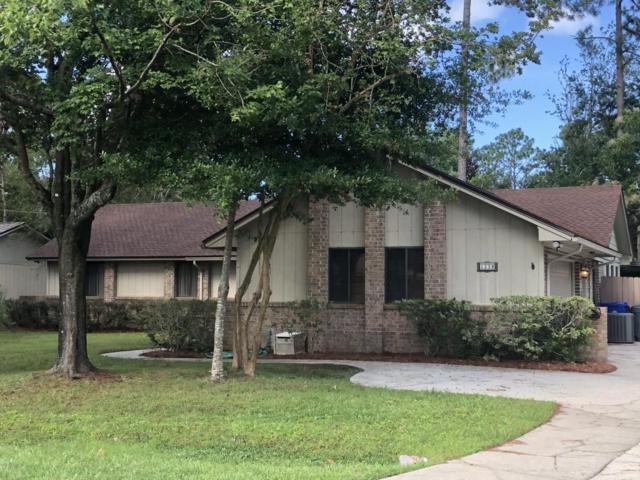 1330 Tangerine Dr, Jacksonville, FL 32259 (MLS #950710) :: EXIT Real Estate Gallery