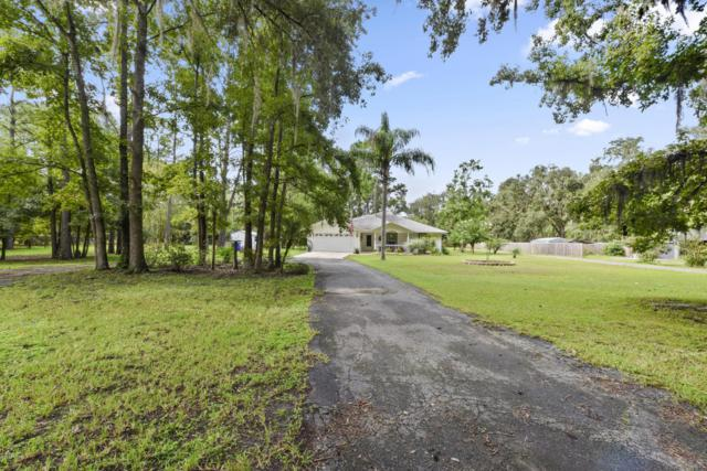 5685 Don Manuel Rd, Elkton, FL 32033 (MLS #950736) :: CrossView Realty