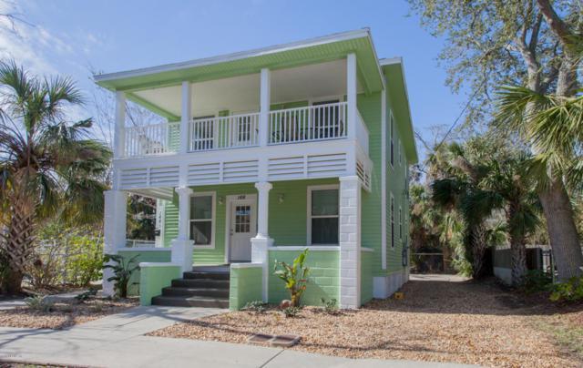 166A Cordova St, St Augustine, FL 32084 (MLS #950749) :: Memory Hopkins Real Estate