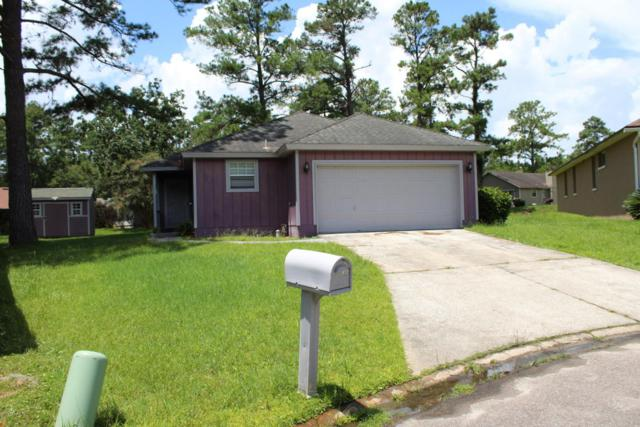 8856 Gatwick Cir, Jacksonville, FL 32208 (MLS #950772) :: EXIT Real Estate Gallery