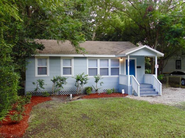 3332 College St, Jacksonville, FL 32205 (MLS #950795) :: St. Augustine Realty