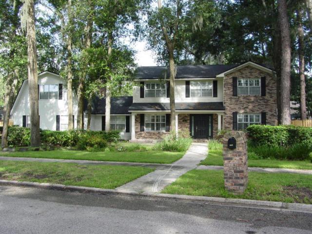 5455 Brightwater Ln, Jacksonville, FL 32277 (MLS #950796) :: The Hanley Home Team