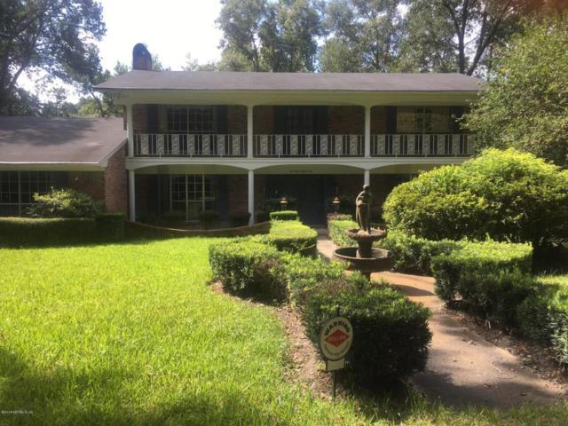 1781 Old Middleburg Rd N, Jacksonville, FL 32210 (MLS #950799) :: Keller Williams Atlantic Partners