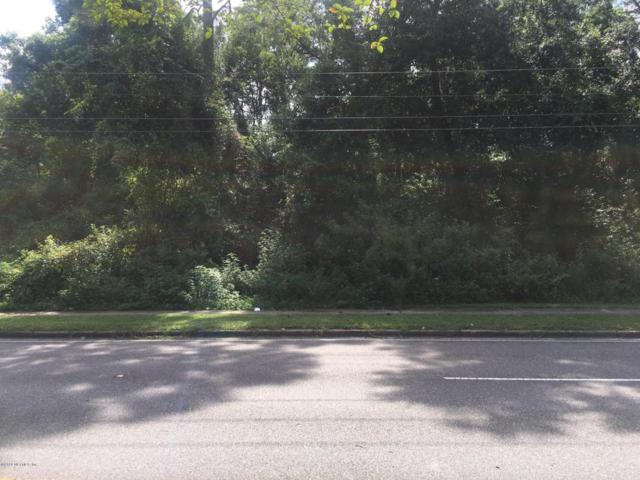 0 Old Middleburg Rd, Jacksonville, FL 32210 (MLS #950801) :: Keller Williams Atlantic Partners