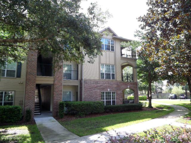 7800 Point Meadows Dr #1132, Jacksonville, FL 32256 (MLS #950804) :: The Hanley Home Team