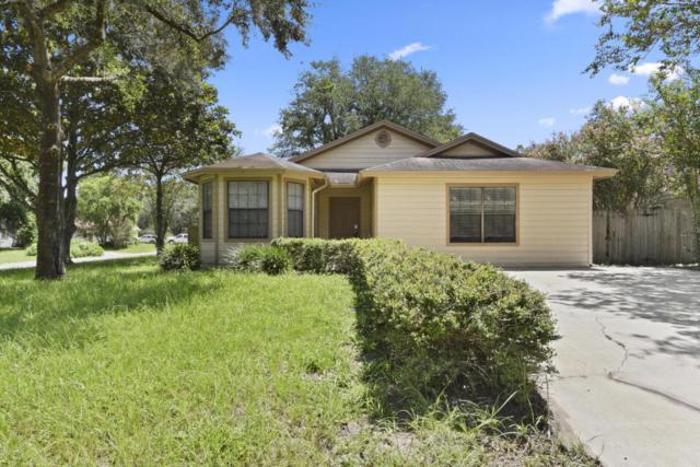 1353 Sioux St, Orange Park, FL 32065 (MLS #950822) :: EXIT Real Estate Gallery